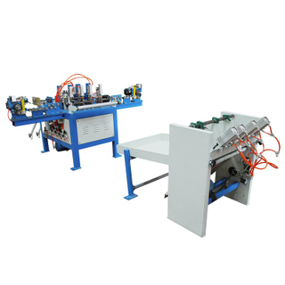 Brick Force Mesh Welding Machine