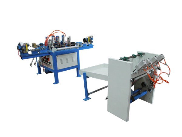 Brick force mesh welding machinery
