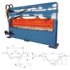 Fence Bending Machine