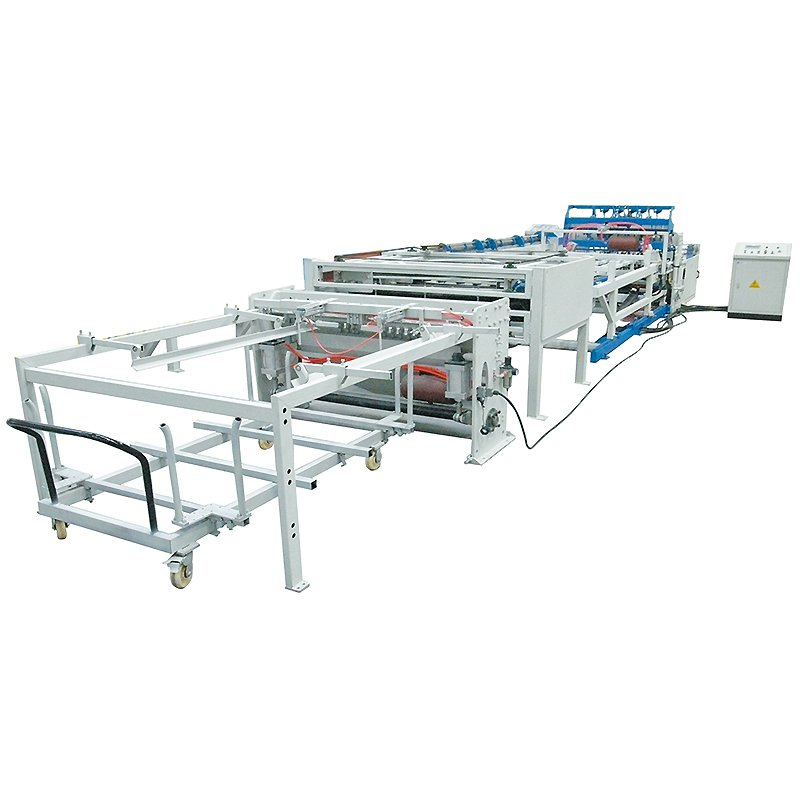 Poultry Cage Production Line