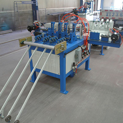 Jiaoyang quality brick force mesh welding machine