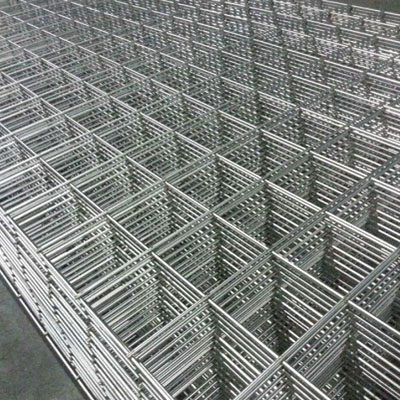 3d curved wire mesh fence panel